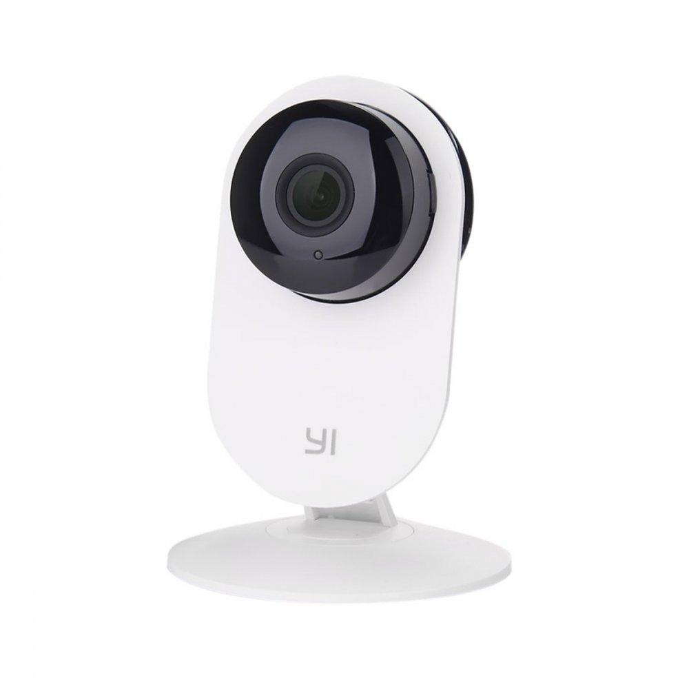 Yi Home Camera (720p) White