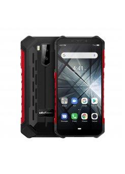 Ulefone Armor X3 32GB Dual Sim Red