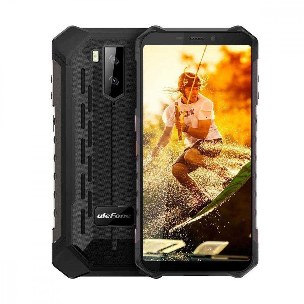 Ulefone Armor X5 Pro 64GB Dual Sim Black