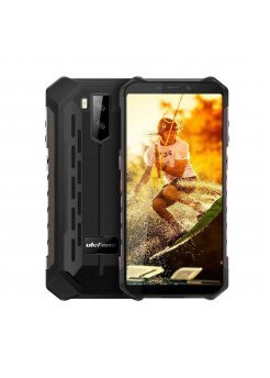 Ulefone Armor X5 Pro Dual Sim - Смартфони