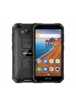 Ulefone Armor X6 16GB Dual Sim Black