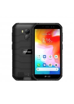 Ulefone Armor X7 Pro Dual Sim  - Смартфони