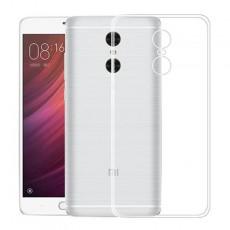 Силиконов калъф Xiaomi Redmi Note 4X