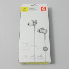 Слушалки BASEUS Lark Series Wired Earphones