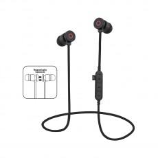 Слушалки Wireless + Micro USB MS-T9