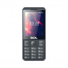 Sol B2800 Dual Sim