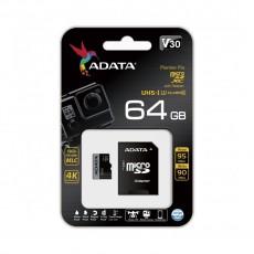 ADATA Micro SD 64GB class 10