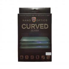 Стъклен протектор + uv лампа за Samsung Galaxy S8