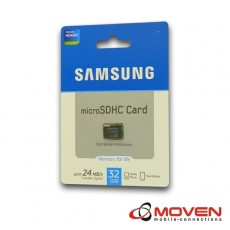 Samsung MicroSD 32 GB HC
