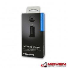 Зарядно BlackBerry 12V microUSB ACC-48157
