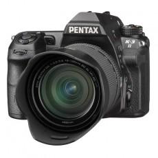 Pentax K-3 II