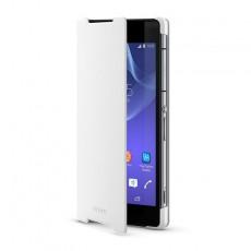 калъф тефтер Sony SCR10 Xperia Z2